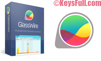 GlassWire Pro Elite 1.2 Patch File Download