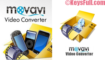 Movavi Video Converter 17.2 Crack + Keygen