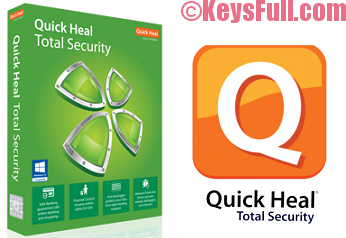 Quick Heal Total Security 17.0 Crack Incl Product Key