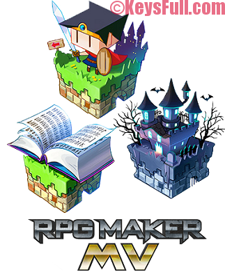 RPG Maker MV 1.3.4 Full Version With Crack