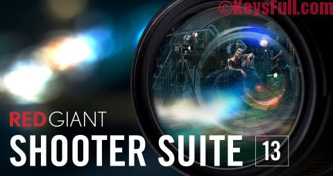 Shooter Suite 13 Serial Number 2017 Plus Crack Download