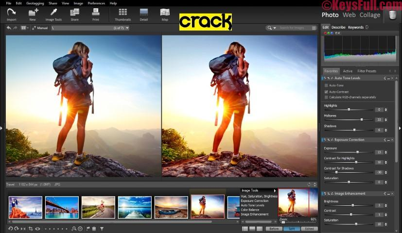 StudioLine Photo Classic 4.2 Crack, Activation Code