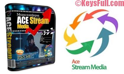 Ace Stream Media 3.1 Full Crack MacWin Download