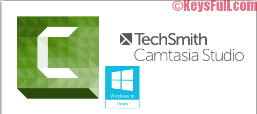 Camtasia Studio 2020 Full Serial Key