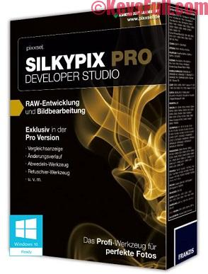 SILKYPIX Developer Studio Pro 8.0.2.0 + Crack is Here!
