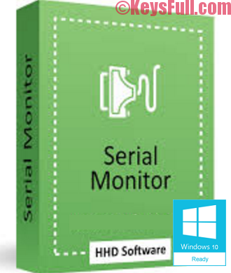 Serial Monitor Professional 7.73 Full Crack is Here!