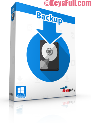 Abelssoft Backup Pro 7.0.0 Full Serial Key 2017 is Here