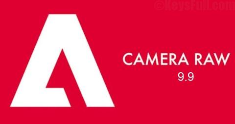 Adobe Camera Raw 9.9 Final Crack  Mac Free Download