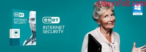 ESET Internet Security 10.0.390.0 License Key 2017 is Here!