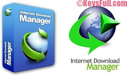 Internet Download Manager 6.30.1 Universal Key
