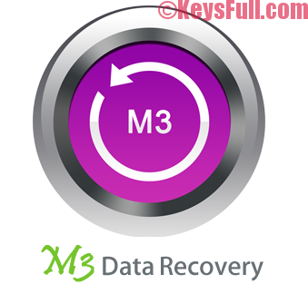 M3 Data Recovery 5.6.8 Crack + Serial Key is Here!