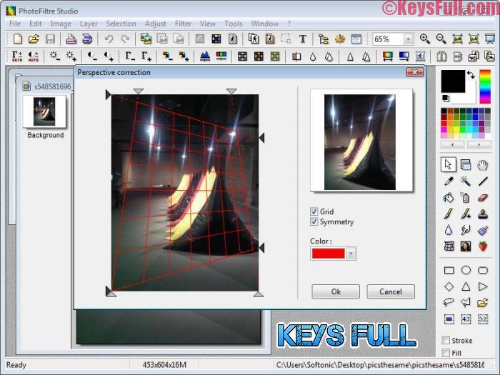 PhotoFiltre Studio X 10.12.0 Serial Key 2017 is Here!