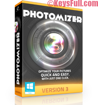 Photomizer 3.0 Full Crack Free Download