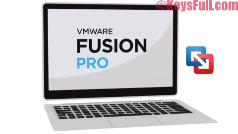 VMware Fusion 8.5.5 Pro Crack Plus License Key is Here!