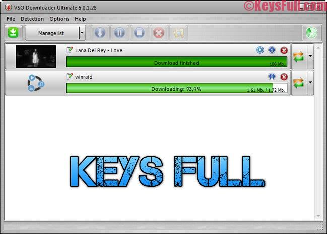 VSO Downloader 5.0.1.28 Ultimate License Key Available Now!