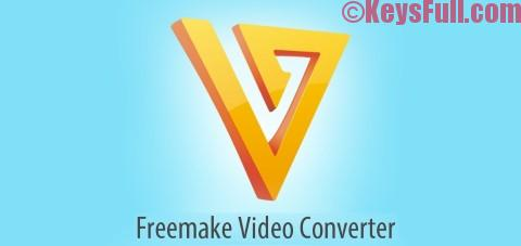 Freemake Video Downloader 3.8.0.30 Serial Key Download