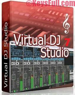 Virtual DJ Studio 7.7.3 Full Crack is Here!