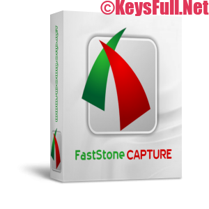 FastStone Capture 9.4 Full Serial