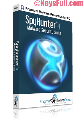 SpyHunter 4.26.0012 Portable + Crack is Here