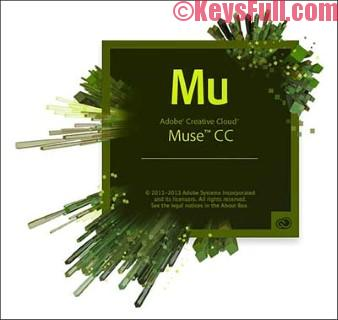 Adobe Muse CC 2017.0.3.20 Full Crack Available Here