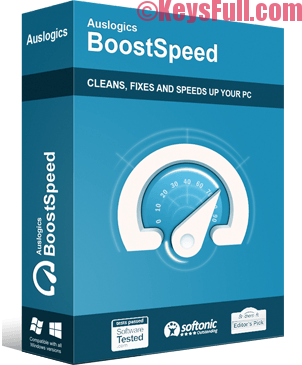 Auslogics BoostSpeed Premium 10.0.0.0 Crack + Key