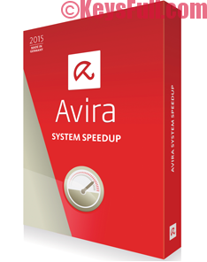 Avira System Speedup Pro 4.0.0 Crack + Key Download