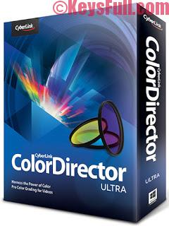 CyberLink ColorDirector 5.0 Ultra Crack Download