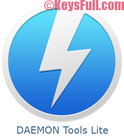DAEMON Tools Lite 10.5.1 Serial Number + Crack is Here