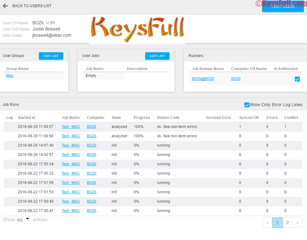 GoodSync Enterprise 10.4.9.4 Full Keygen is Here