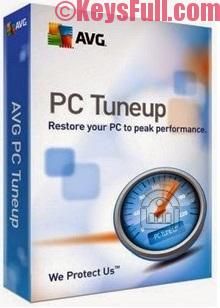 AVG PC TuneUp 2017 16.74.2 Crack With Product Key
