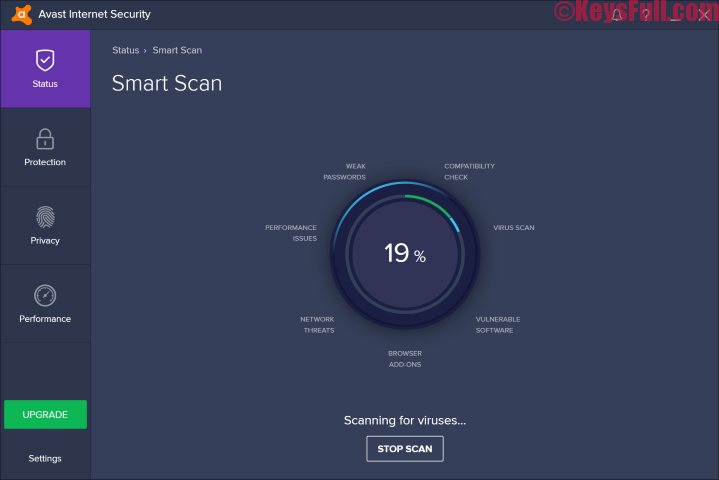 Avast Internet Security 2017 License File is Here