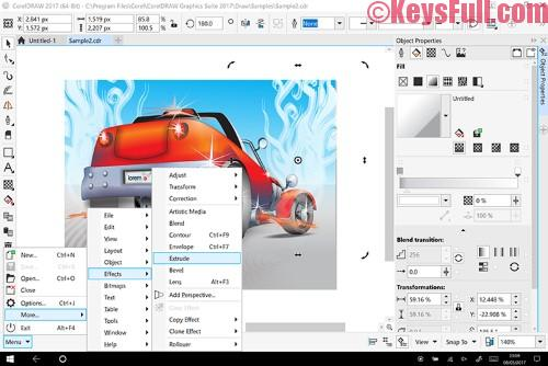 CorelDRAW Graphics Suite 2017 Serial Number Free Download