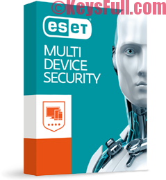 ESET Multi-Device Security 10.1.219.0 Key Free Download