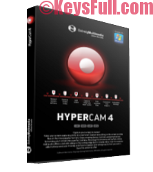 HyperCam 5.0 Activation Key Free Download
