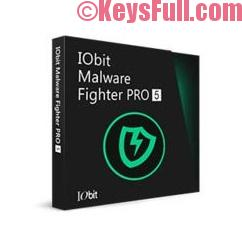 IObit Malware Fighter Pro 5.2.0 Full Crack Available Now