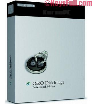 O&O DiskImage Professional 11.0 Crack + Serial + Keygen