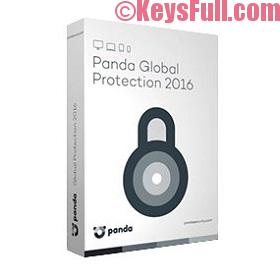 Panda Global Protection 2016 17.0.1 Crack Activation Code