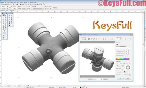 ACDSee Canvas X Pro 2017 Build 17.0.160 Full Keygen