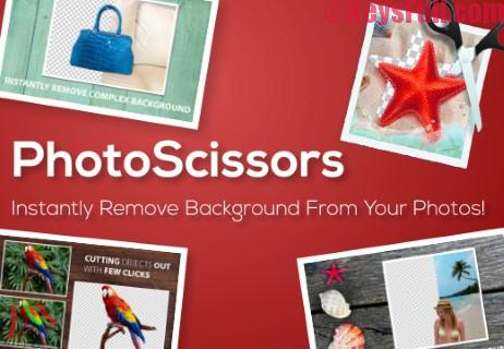 Teorex PhotoScissors 4.0 multilingual Crack