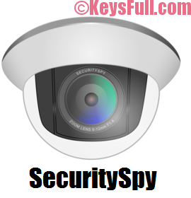 SecuritySpy 4.2 Mac Serial Key is Here