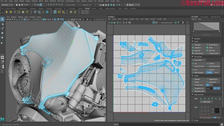 Autodesk Maya 2018 Full Version Product Key