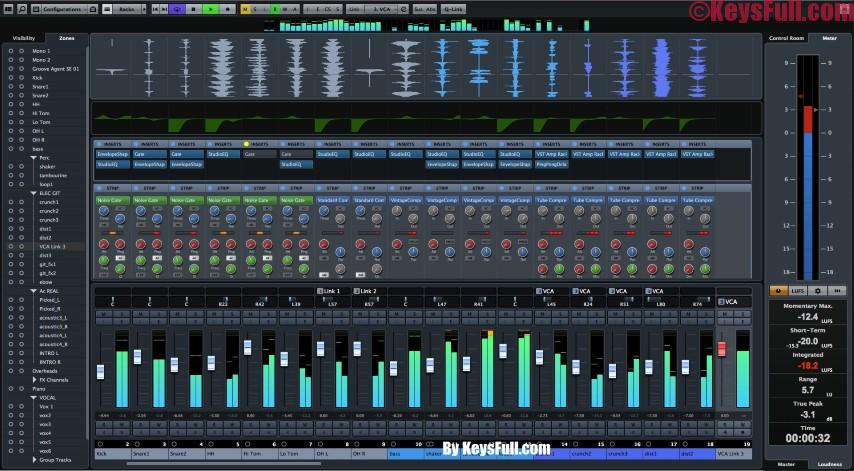 Cubase Pro 9.5 Crack Full Version is Here