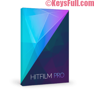 HitFilm Pro 2018 6.0 Crack + Activation Code
