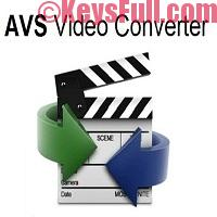 AVS Video Converter 10 Full Version With Crack