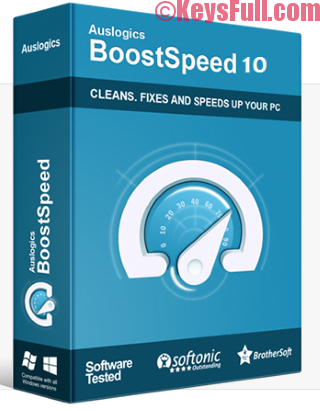 Auslogics BoostSpeed 10 Premium Crack