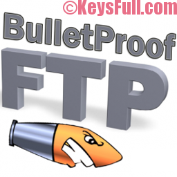 BulletProof FTP Server 2018.0.0.41 With Crack