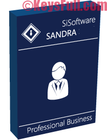 SiSoftware Sandra Business 2017 Serial Key