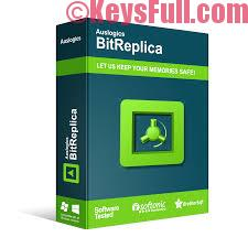 Auslogics BitReplica 2.2.0.0 Crack + License Code