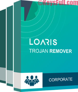 Loaris Trojan Remover 3.0.48 Full Crack