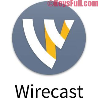 Wirecast Pro 9.0.0 Full Crack For Win + Mac